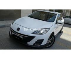 Mazda 3 2010 full option