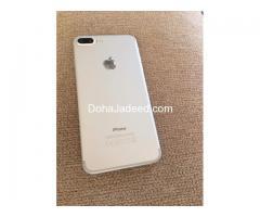 iPhone 7 Plus 32GB Sliver Perfect condition