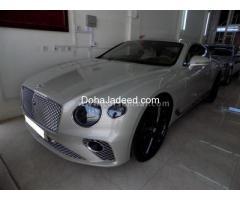 2019 Bentley Continental GT S