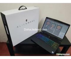 Brand New Alienware M15 (2019) 4K Gaming Laptop (Nvidia RTX 2060)