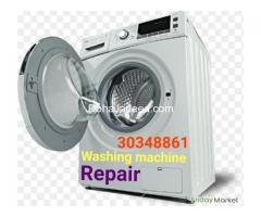 Washing Machine Repair Qatar