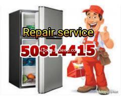 Fridge | Refrigerator | Freezer | Service | Repair Doha,Qatar