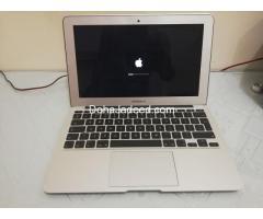 Macbook Air (2014 Model)
