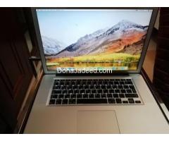 Macbook Pro (15 inch-Late 2011)