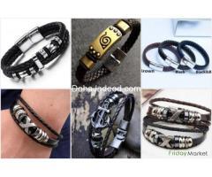 Men's Fashion Breslet (Hand Belt)
