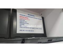 Toshiba Satellite Dynabook 2.9 GHZ