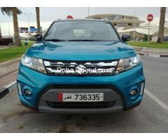 2017 Suzuki Vitara 2WD