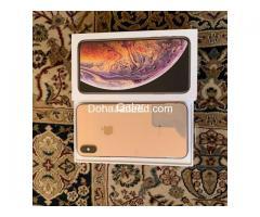 Urgent sale iPhone xsmax 64