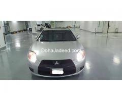 2009 Mitsubishi Eclipse Gt