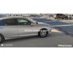 Honda Accord Model 2013