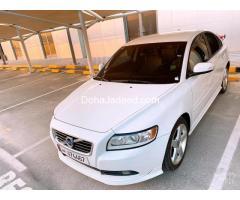 Volvo S-40 Model 2011 for Sale