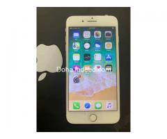 iPhone 8 Plus 64gb Silver color
